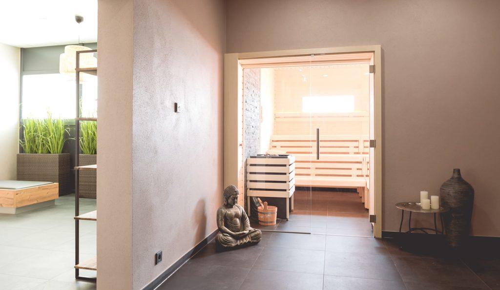FitYou Giengen Wellness Sauna