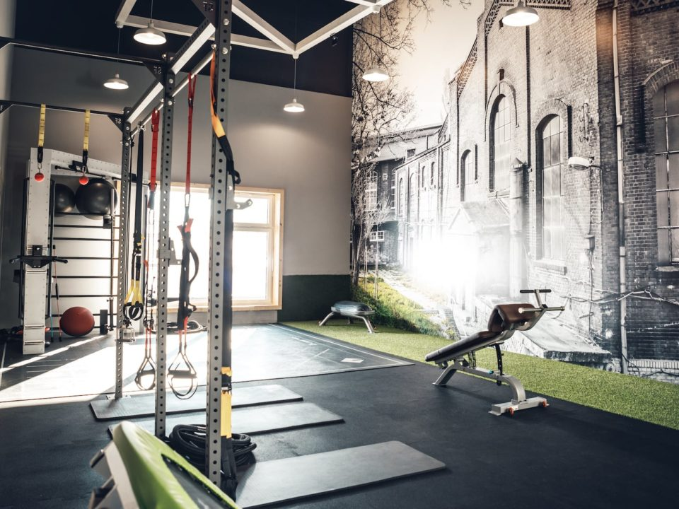 FitYou Dillingen Functionalbereich