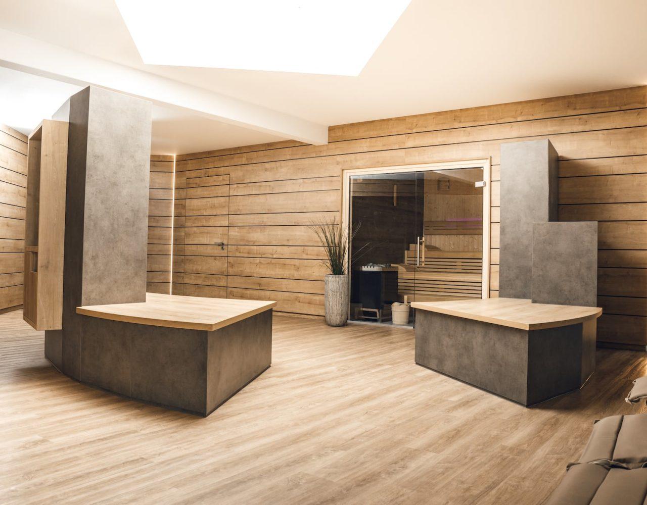 FitYou Dillingen Saunabereich
