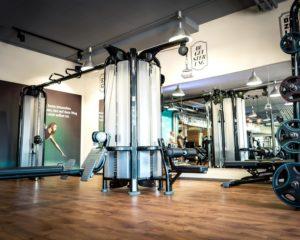 Fitnessstudio in Bachhagel | 8 | FitYou GmbH 2021