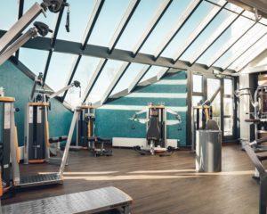 Fitnessstudio in Gundelfingen | 3 | FitYou GmbH 2021