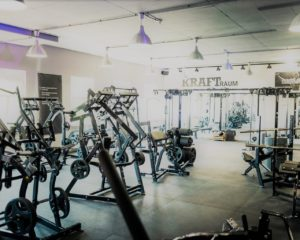 Fitnessstudio in Bachhagel | 17 | FitYou GmbH 2021