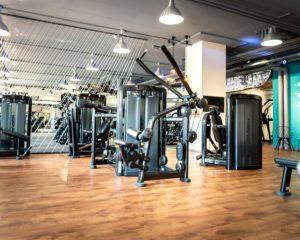 Fitnessstudio in Bachhagel | 10 | FitYou GmbH 2021