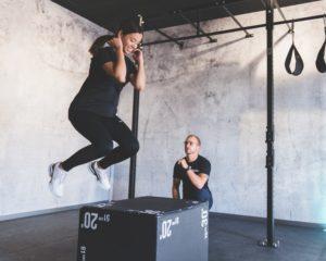 Fitnessstudio in Bachhagel | 21 | FitYou GmbH 2021